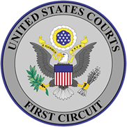 Federal-First-Circuit-Court