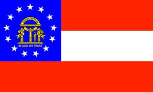 Georgia Criminal Records Search