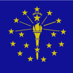 Indiana Criminal Records Search