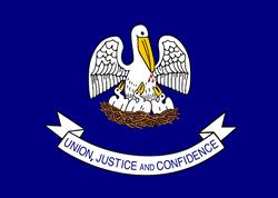Louisiana criminal records