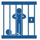 inmates jailed