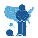 Inmate search state