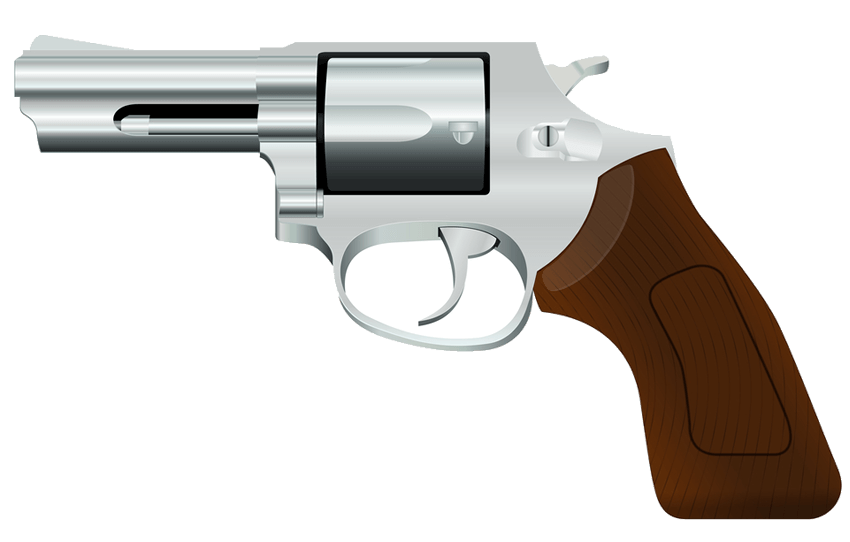 Gun Classifications Revolver