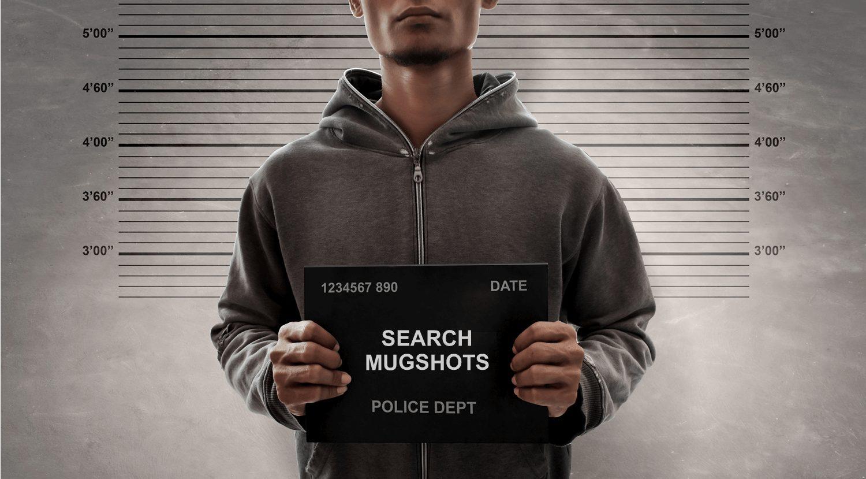 Mugshot search