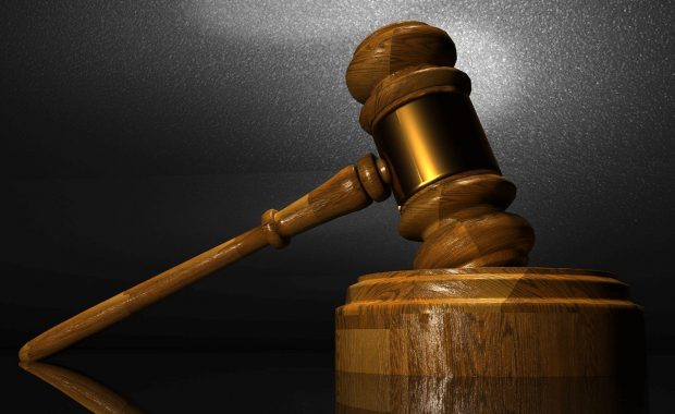 Judiciary case lookup
