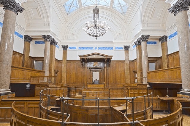 public access to court hearings