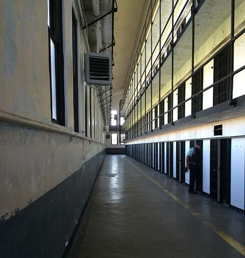 Rehabilitated criminals