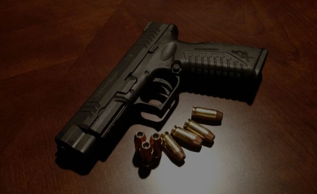 Purchase a Firearm After Having a DUI
